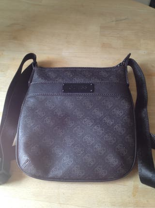 Sacoche homme guess