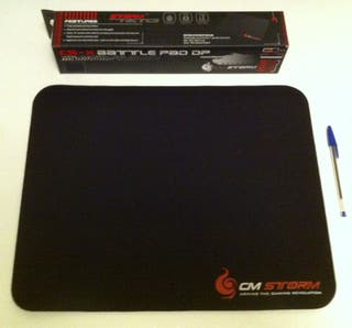 Tapis souris e-sport CS-X Battle Pad DP