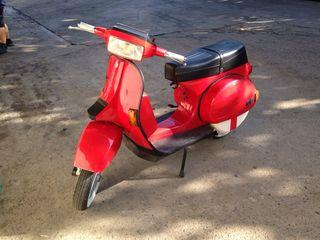 Vespa T5 125cc