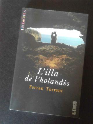 L'illa del holandés. Ferran Torrent