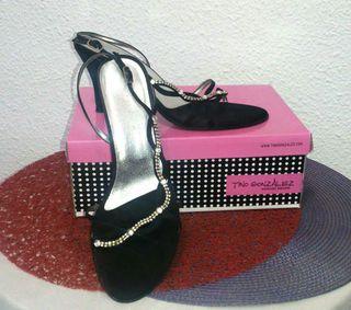 Zapato de Mujer de Verano Nuevo