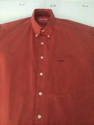 Camisa de pierre cardi
