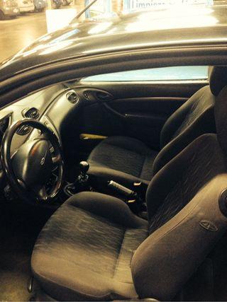 Se vende ford focus tdci 115 cv