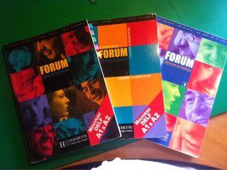 Libros frances