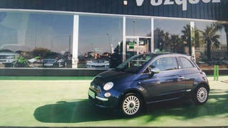 Fiat 500 *6 marchas*