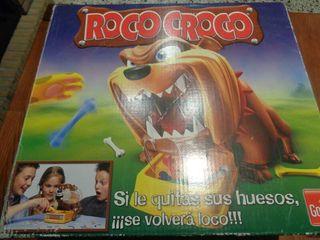JUEGO ROCO CROCO