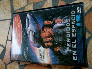 Dvd Pedidos en el Espacio