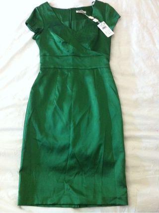 t38 vestido sin estrenar amitie
