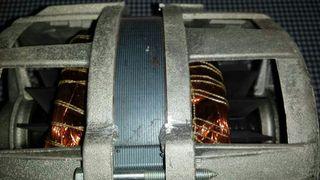 Motor de lavadora balay
