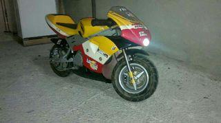 Míni moto
