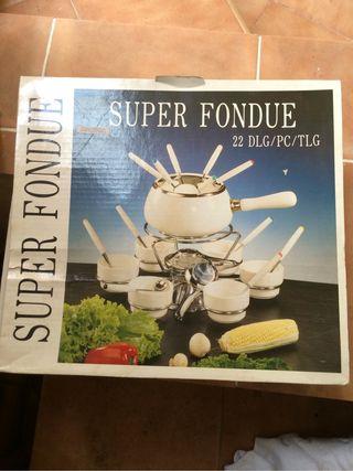 Foundee Nueva