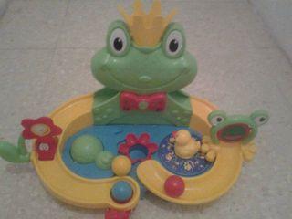 Juegos juguetes para niños
