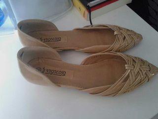 Zapatos sin estrenar talla 38