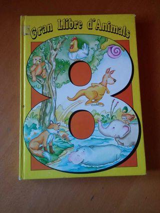 Llibre infantil