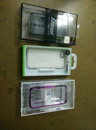 Carcasas de Iphone 5