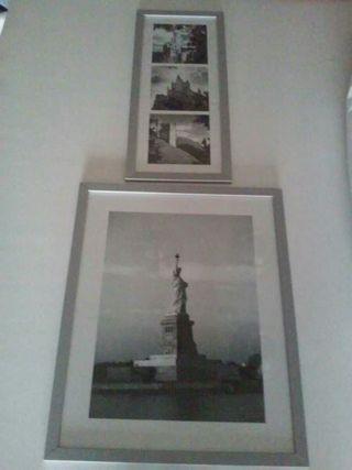 Cuadros con fotografia