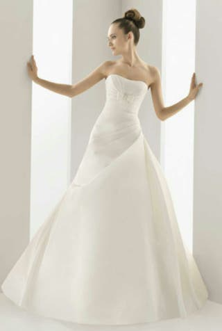Vestidos de novia carmen ruiz jaen