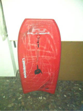 Tabla body board