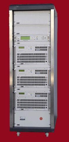 Vendo Amplificador Emisora De Broadcast 10 Kw