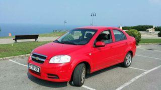 Chevrolet aveo 1.4 100 cv 2009