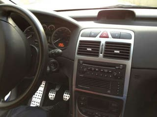 Peugeot 307 2.0 HDI 110 CV