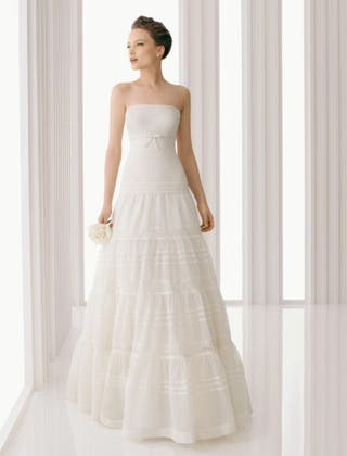 vestido de novia de segunda mano en molino de la hoz en wallapop