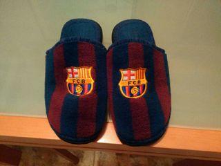 Zapatillas del baça