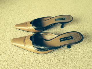Mango shoe size 5-38