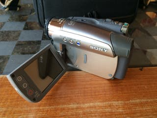 Sony handycam DCR-Hc23