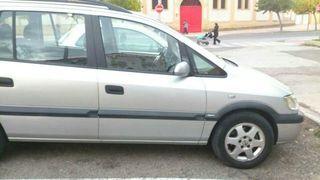 Opel familiar