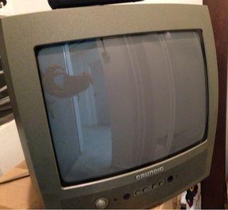 Televisión Grundig 14'