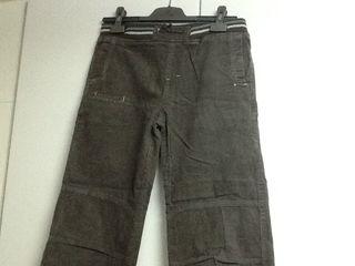 Pantalon pana t_13-14 años