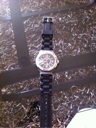 Reloj del Valencia C.F