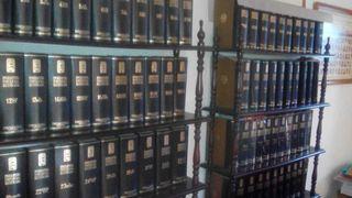 Enciclopedia universal espasa calpe