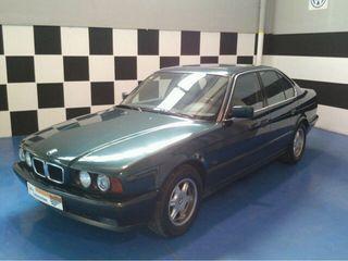 BMW 530i E-34