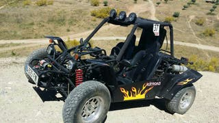 Used, Vendo buggy kind road for sale  UK