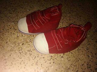 Zapatillas de ir por casa