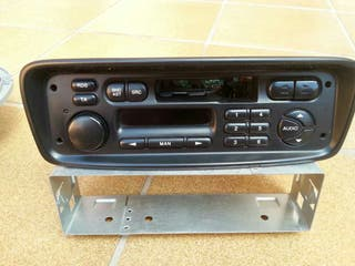 Radio philips original peugeot 206