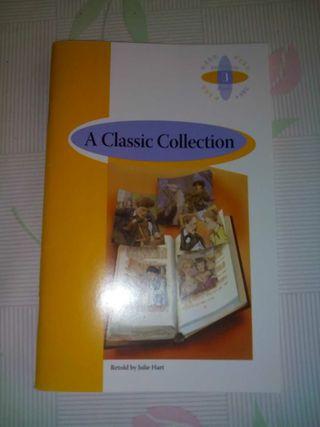 Libro: A Classic Collection (en inglés)