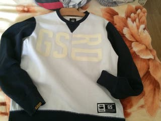 Pull G star raw taille L
