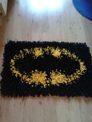Alfombra Batman