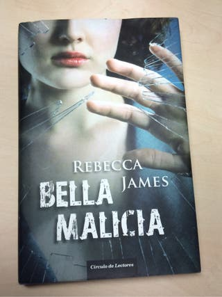 BELLA MALICIA de Rebeca James
