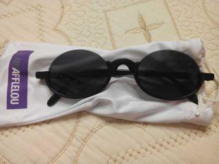 Gafas sol óptica