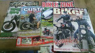 Revistas custom