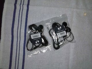 Auriculares manos libres para movil universal