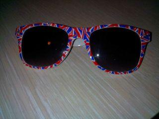 Gafas de sol bandera Inglaterra (UK)