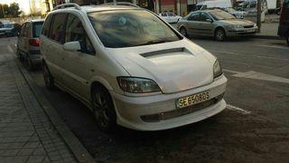 Opel zafira eleganze