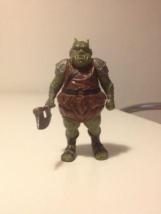 Star wars gamorrean guardian kenner 1983