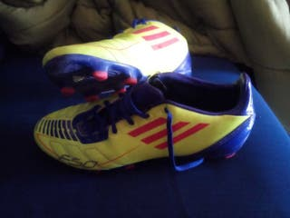 Botas de butbol adidas