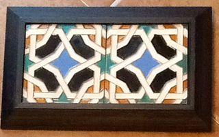 Azulejos Sevillanos Hechos A Mano